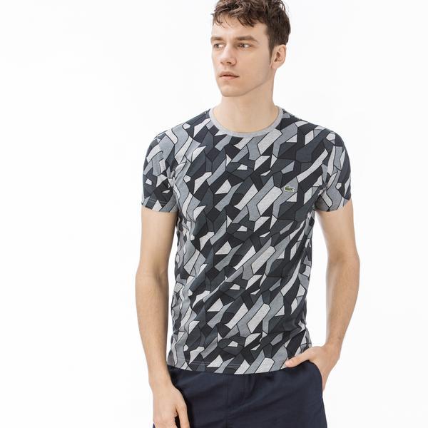 Lacoste Men's Slim Fit T-Shirts