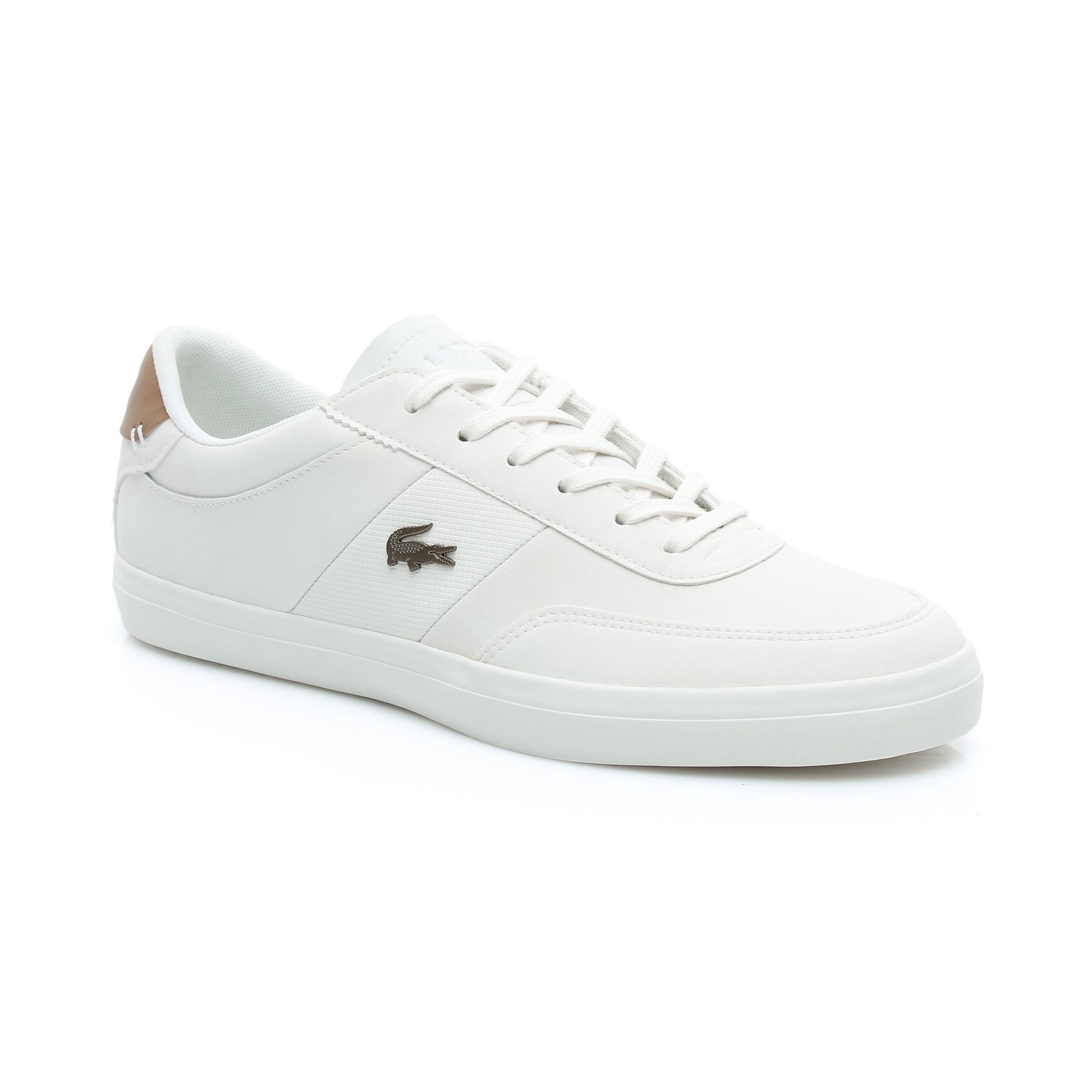 Lacoste Court-Master 119 3 Męskie Sneakersy