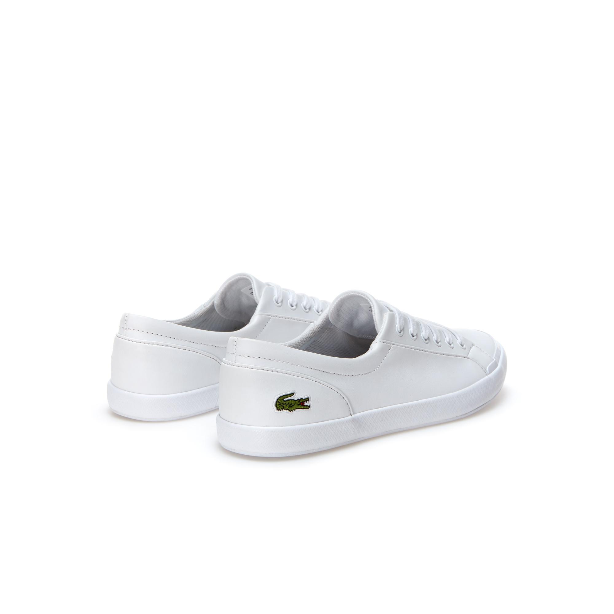 Lacoste Damskie buty Lancelle BL 1