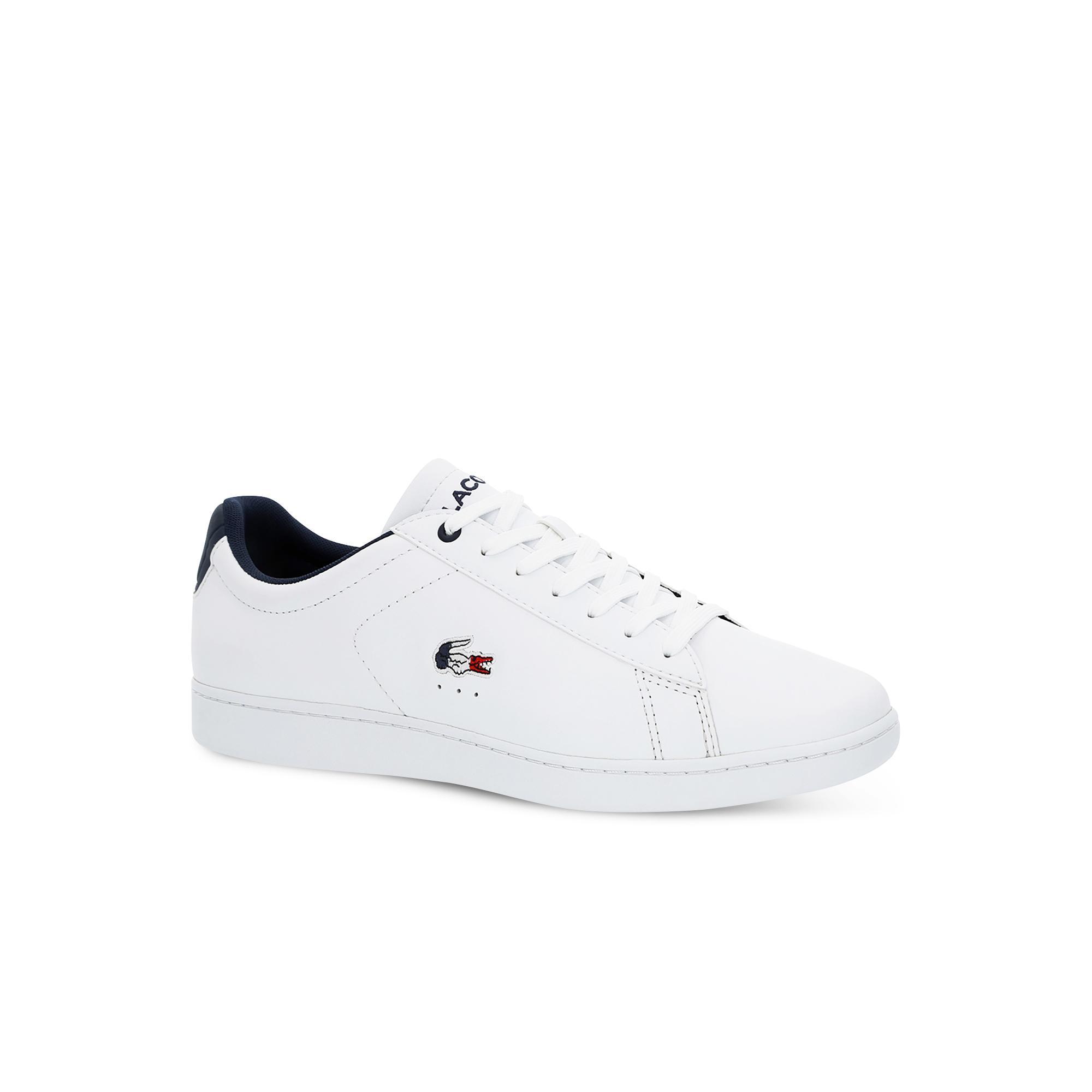 d50ad9b94 Lacoste Men's Shoes 737SMA0013 407 | lacoste.pl | Zakupy Online