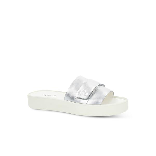 Lacoste Women's Slippers
