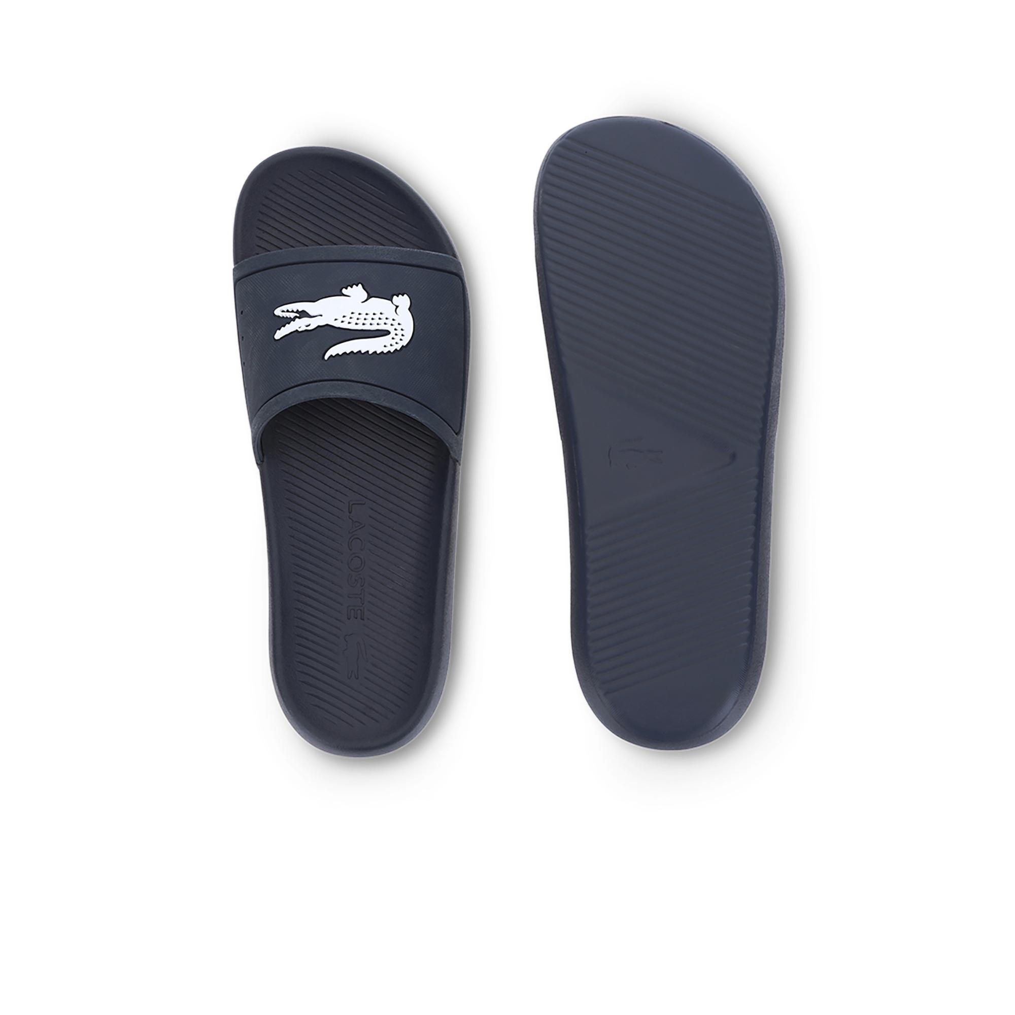 Lacoste Croco Slide 119 1 Męskie Slides