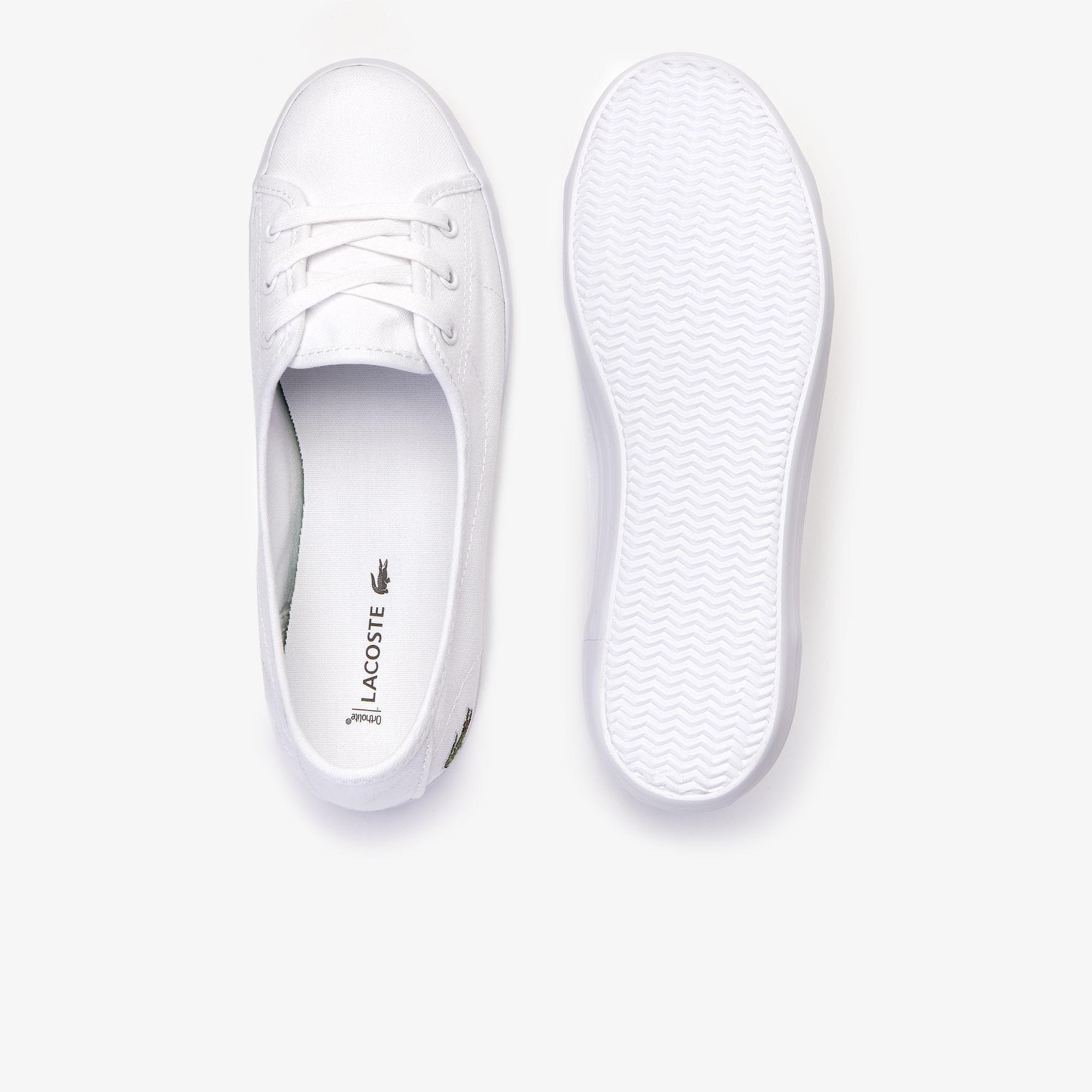 Lacoste Damskie buty Ziane Chunky BL 2
