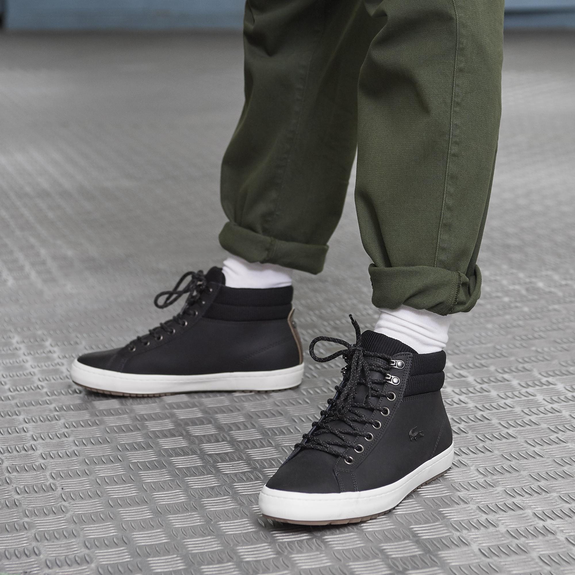 Lacoste Straightset Insulac 318 1 Męskie Boots