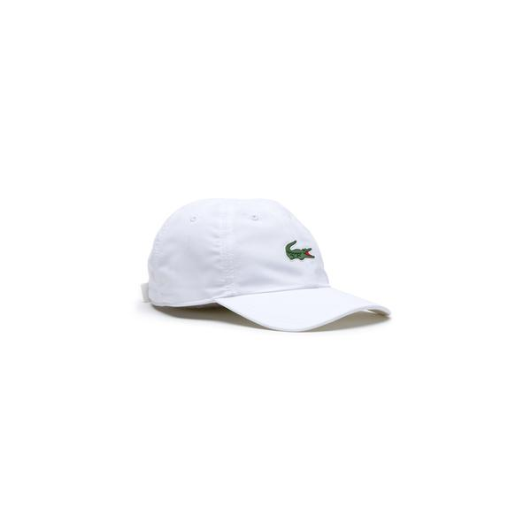 Men's SPORT Tennis Microfiber Crocodile Cap