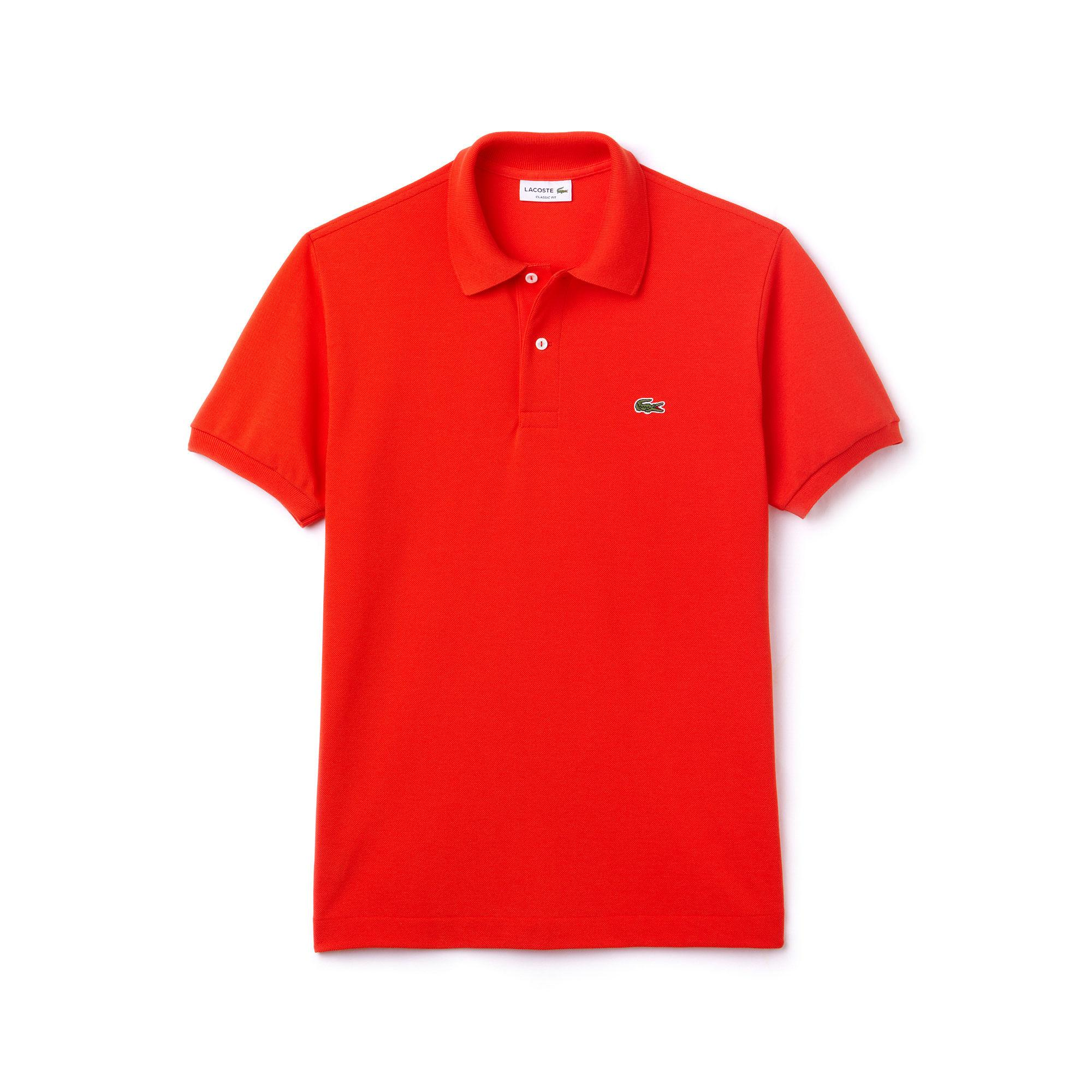 Lacoste Lacoste Classic Fit L.12.12 Polo Shirts