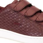 Lacoste Carnaby Evo Strap 418 1 Damskie Sneakersy
