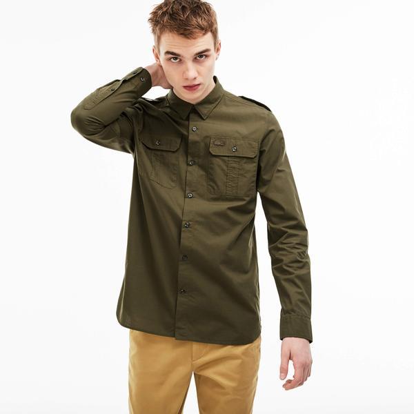 Lacoste Live Men's Shirt