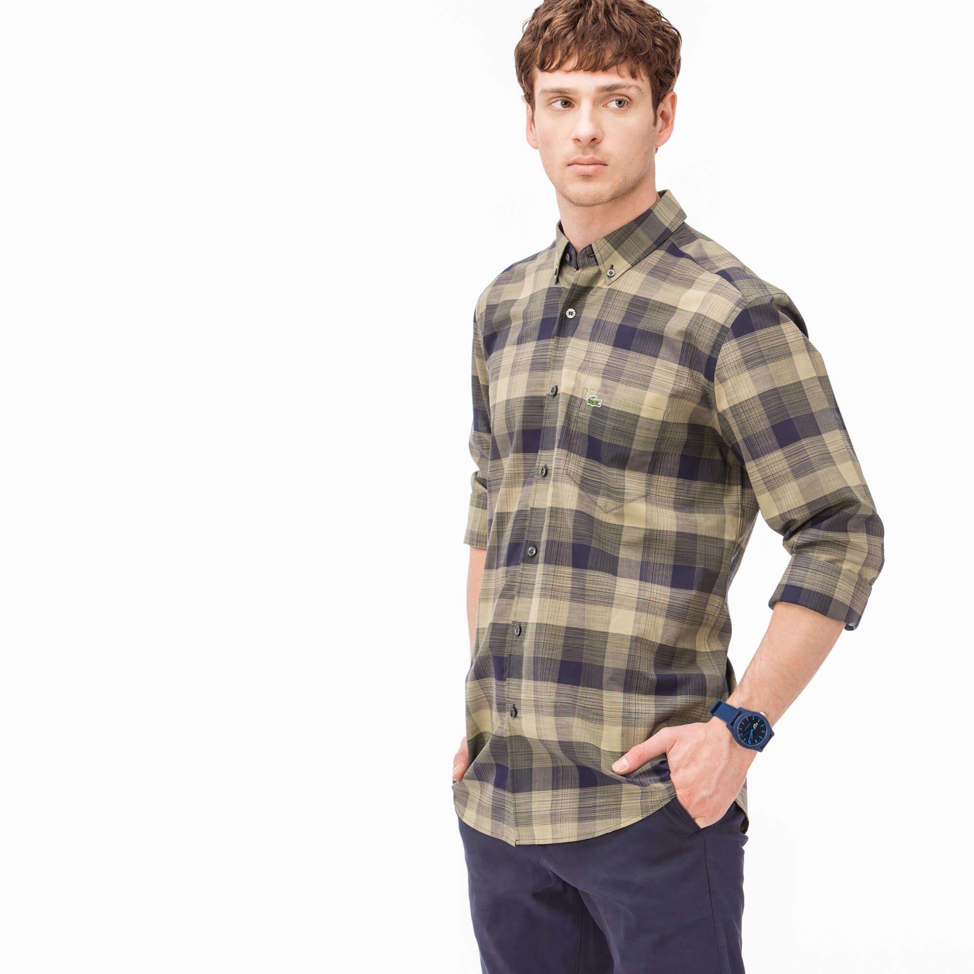 Lacoste Men's Shirt
