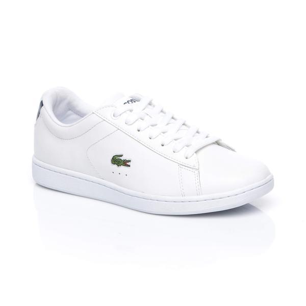 Lacoste Damskie sneakersy Carnaby Evo BL 1