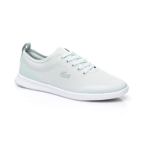 Lacoste Women's Avenir Textile Sneakers