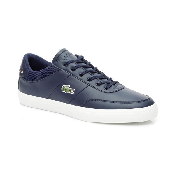 Lacoste Men's Court Master Sneakers