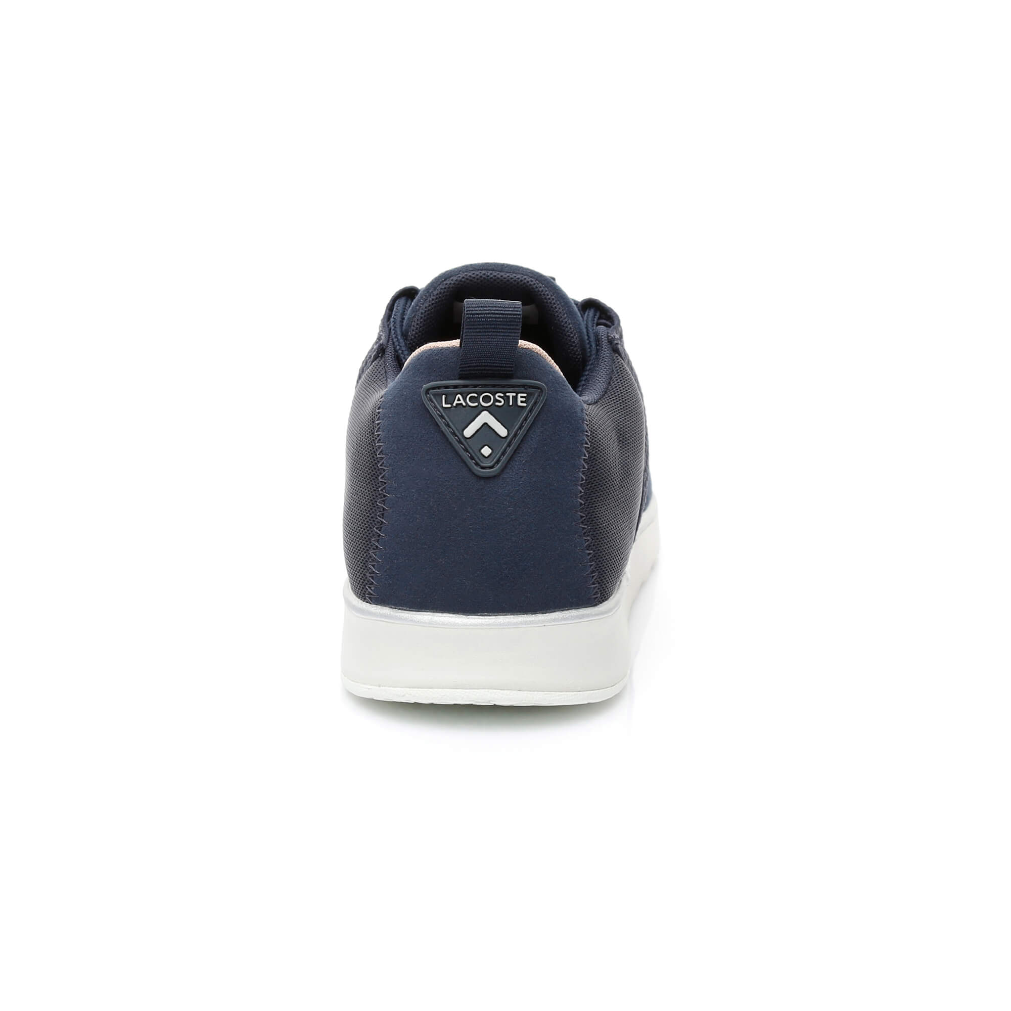 Lacoste Men's Light Textile Trainers