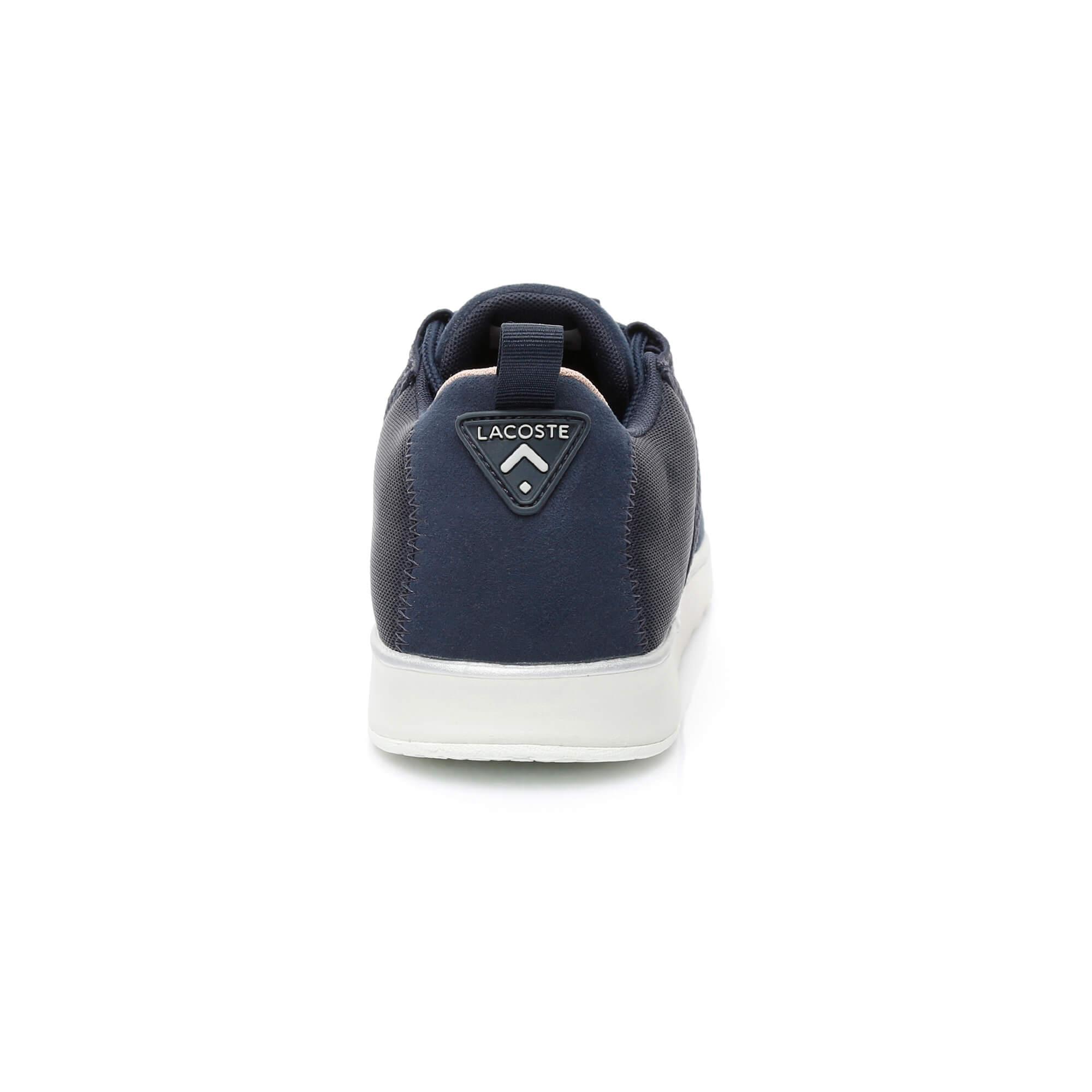 Lacoste L.ight 118 1 Męskie Textile Sneakersy