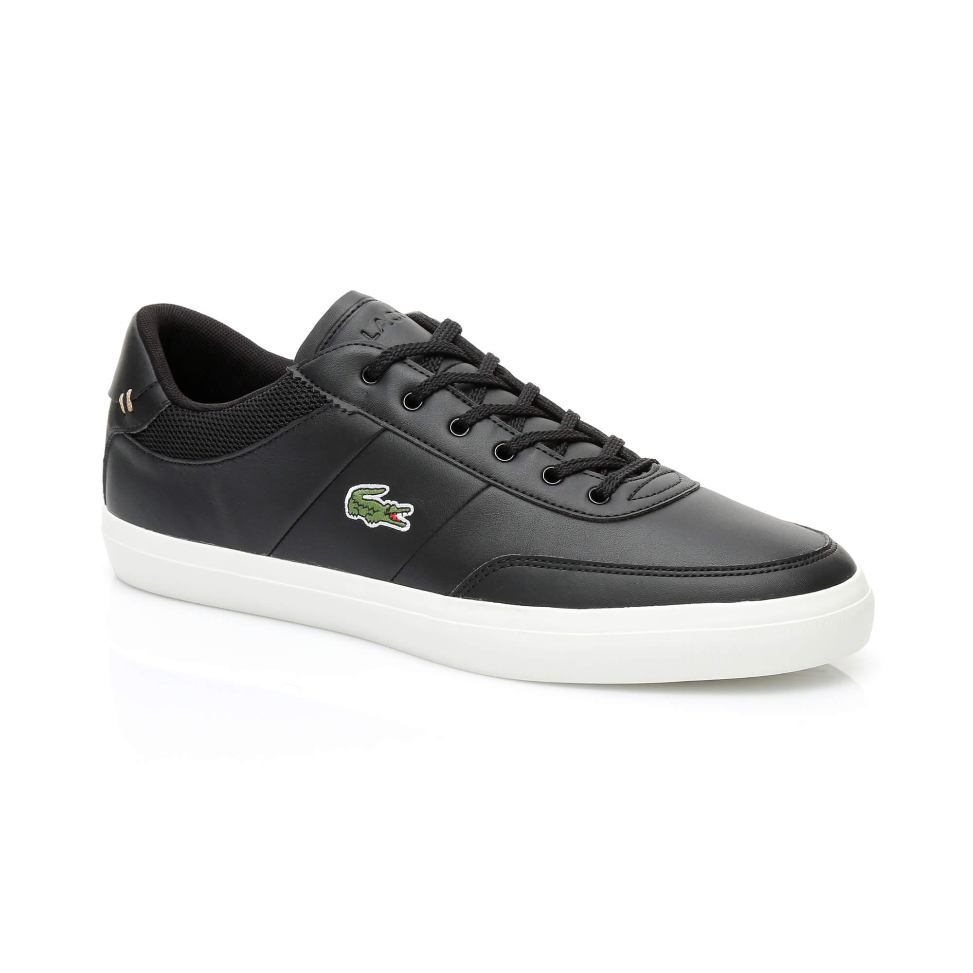 204531a8d69272 Lacoste Men's Court Master Sneakers 735CAM0016 454 | lacoste.pl ...