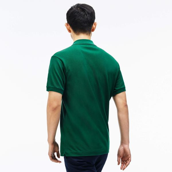 Lacoste Lacoste Classic Fit L.12.12 Polo Shirt