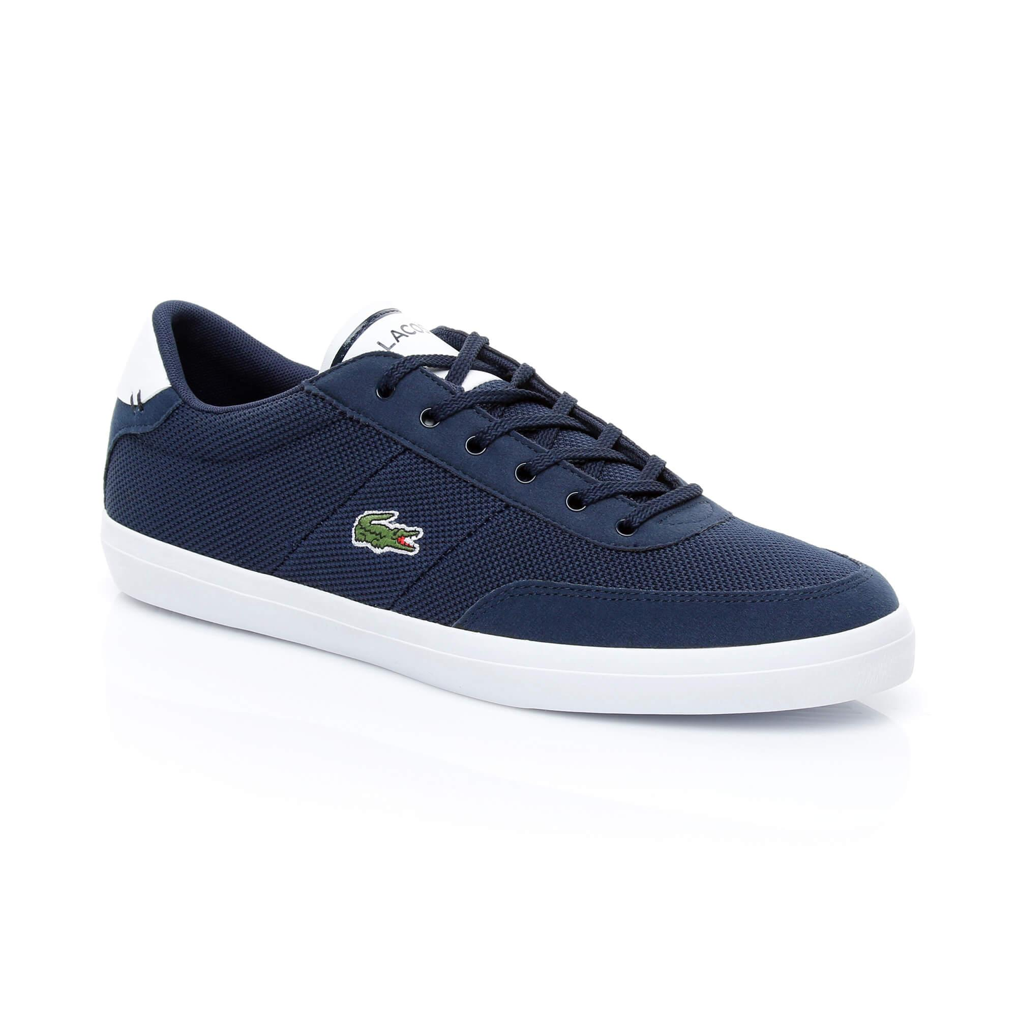 Lacoste  Court Master 118 1 Męskie Sneakersy