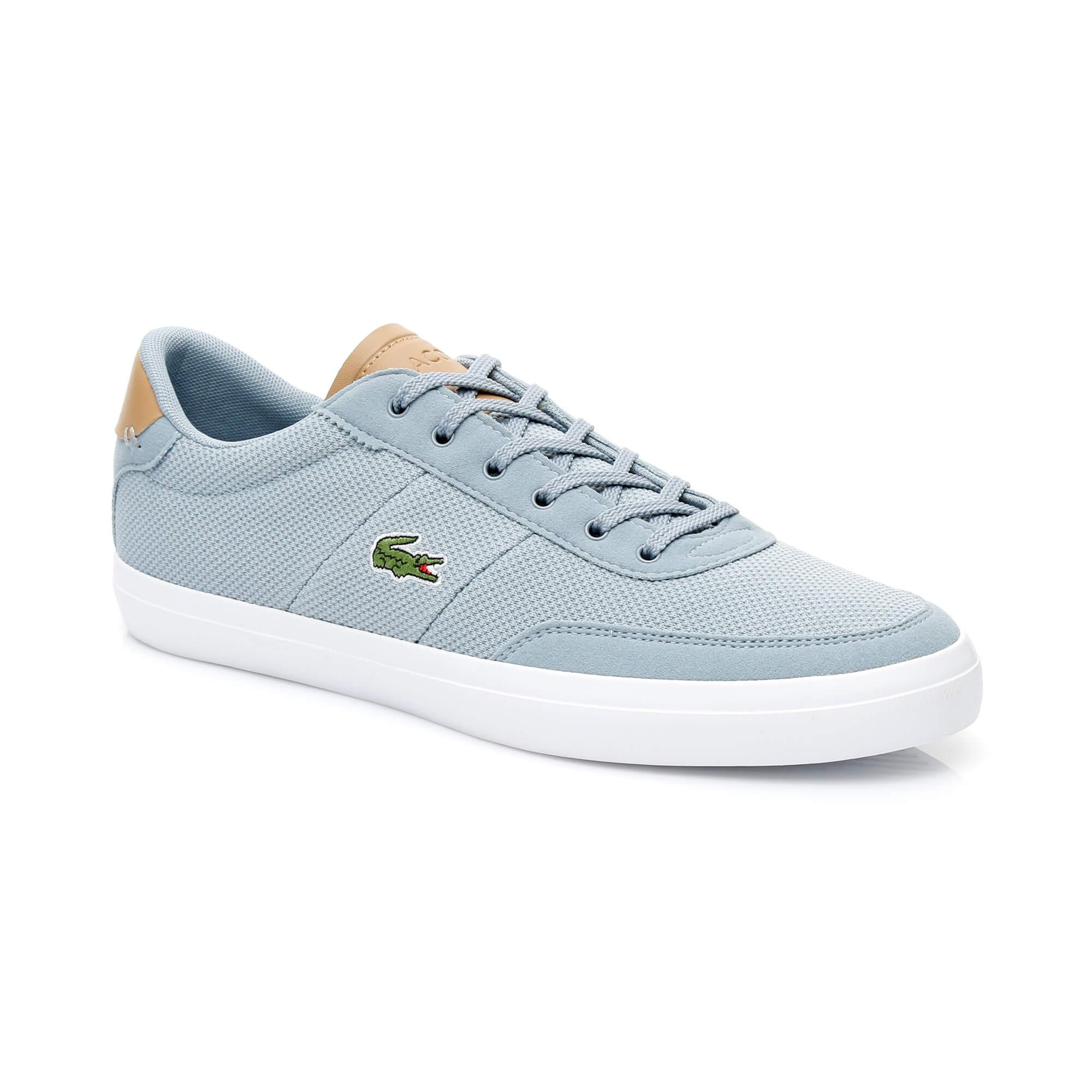 Lacoste  Court Master 118 1 Męskie Sneakersy