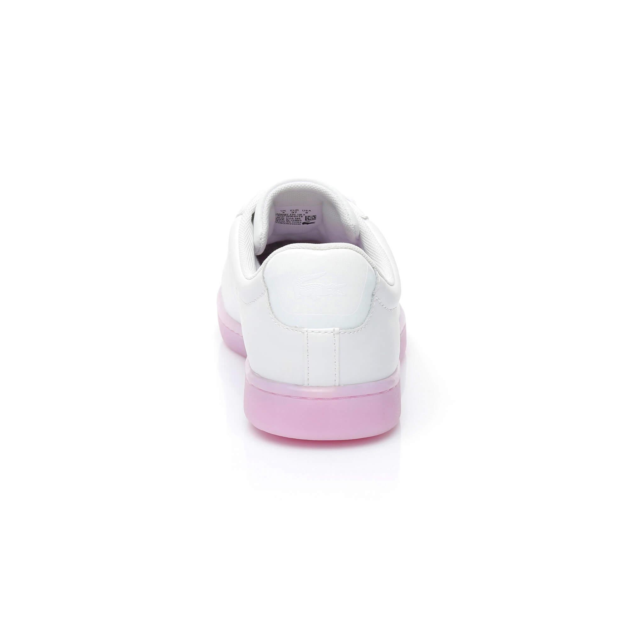 Lacoste Carnaby Evo 118 3 Damskie Sneakersy