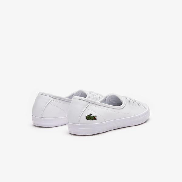 Lacoste Ziane Chunky BL 1 Women's Shoes