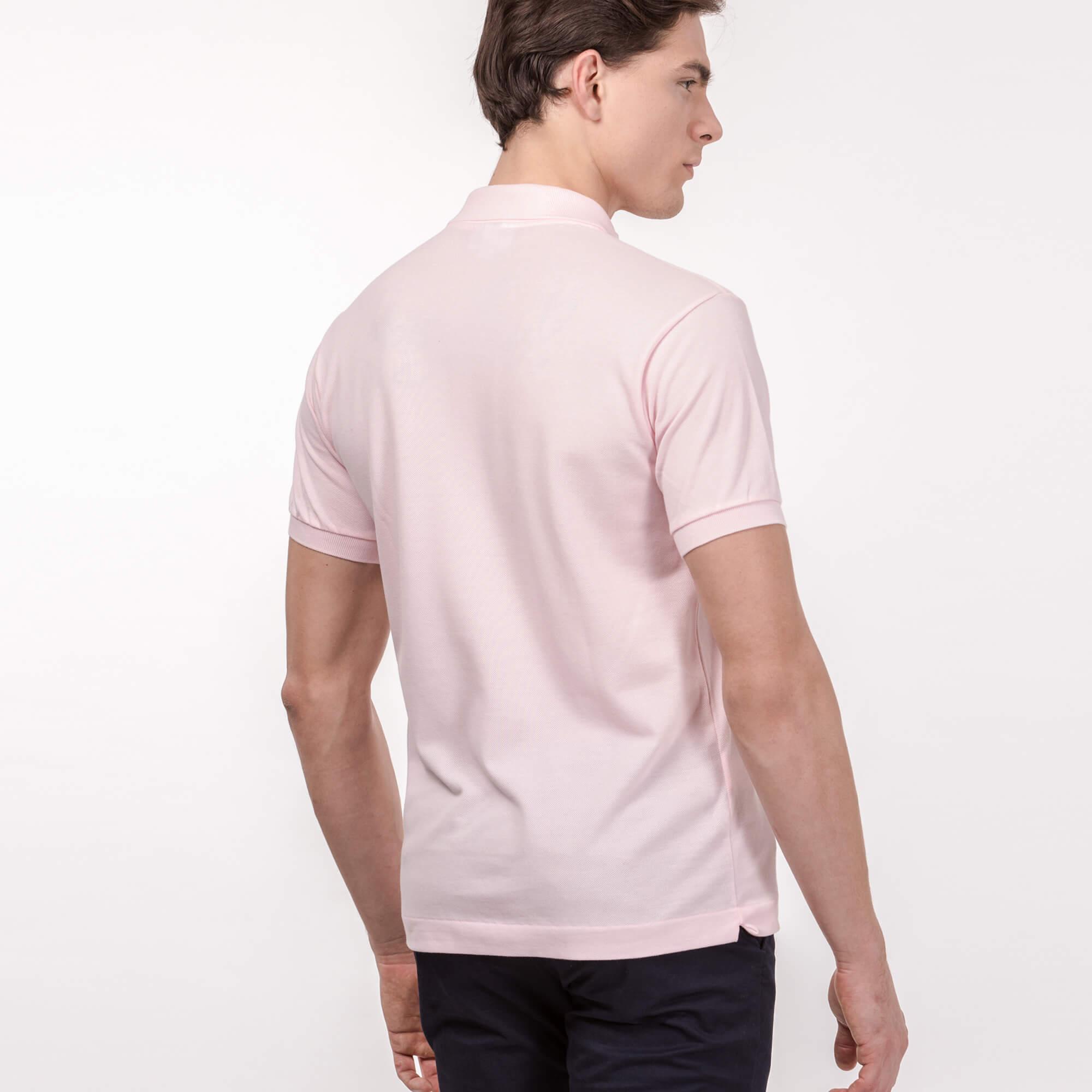 Lacoste Lacoste Classic Fit L.12.12 Polo Shirt