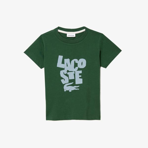 Lacoste Koszulka Dziecięca