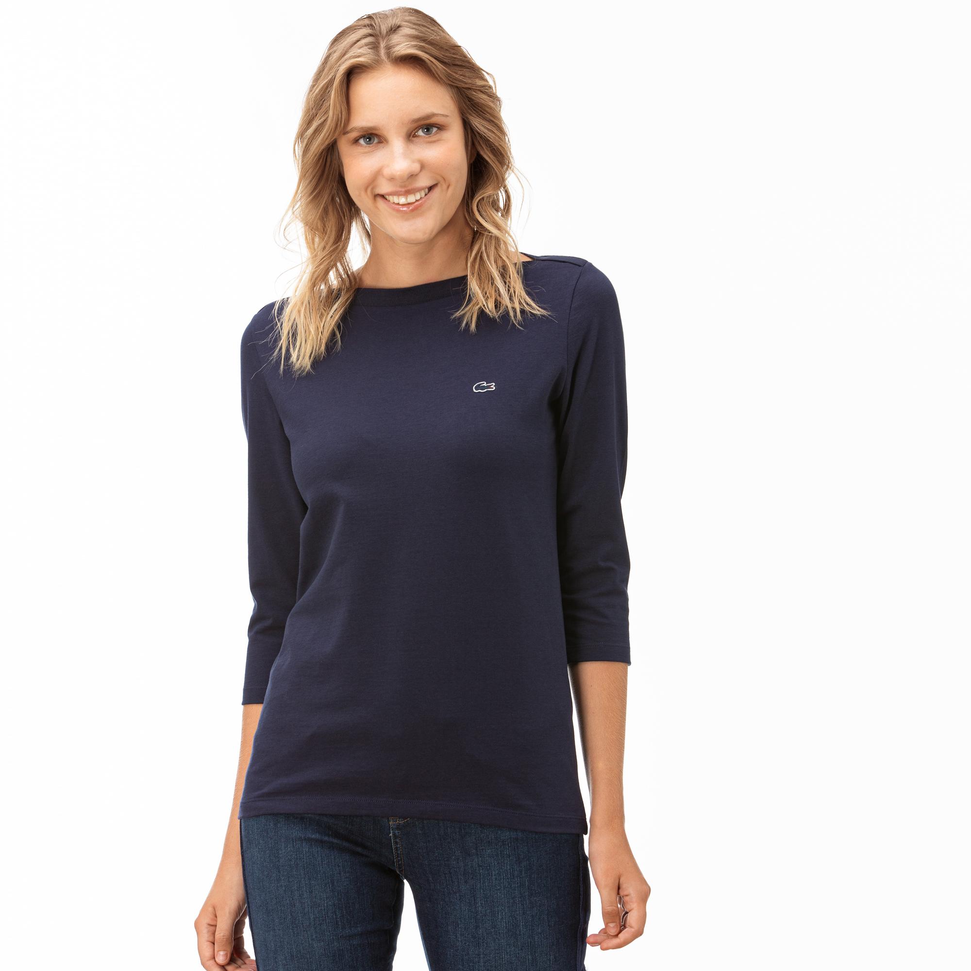Lacoste Damski T-Shirt
