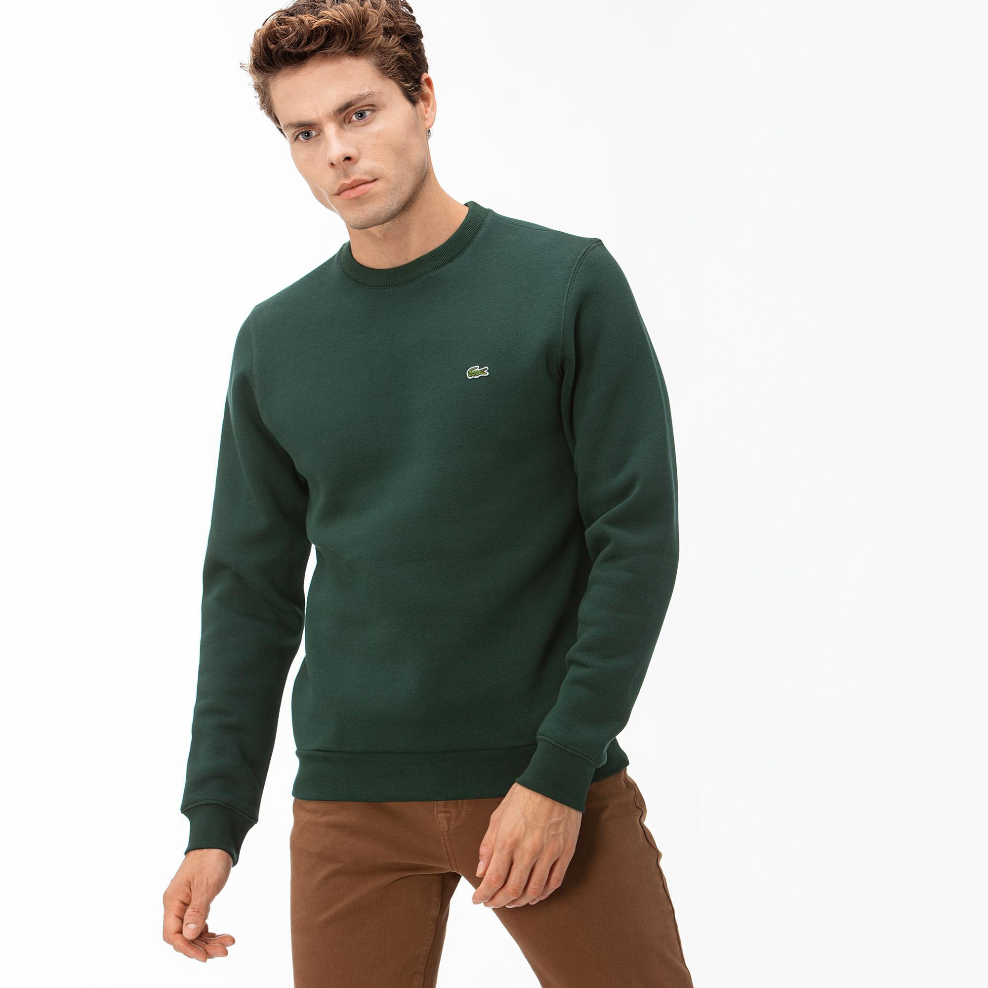 Nowe Produkty zamówienie online najnowsza zniżka Lacoste Bluza Męska