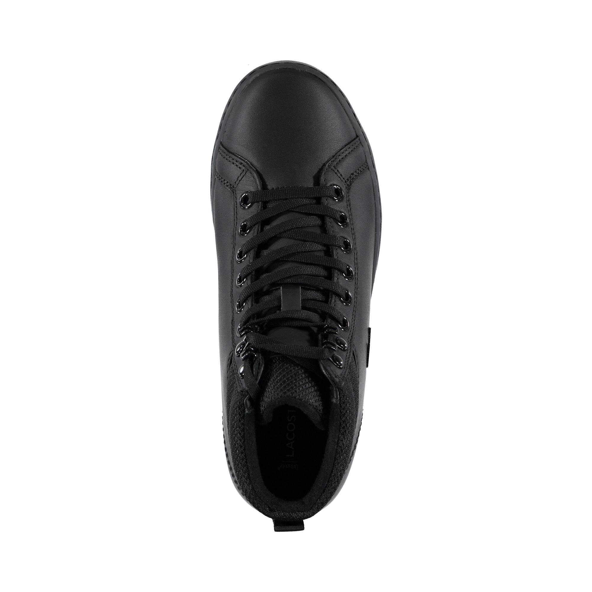 Lacoste Damskie Straightset Insulate 318 2 Boots