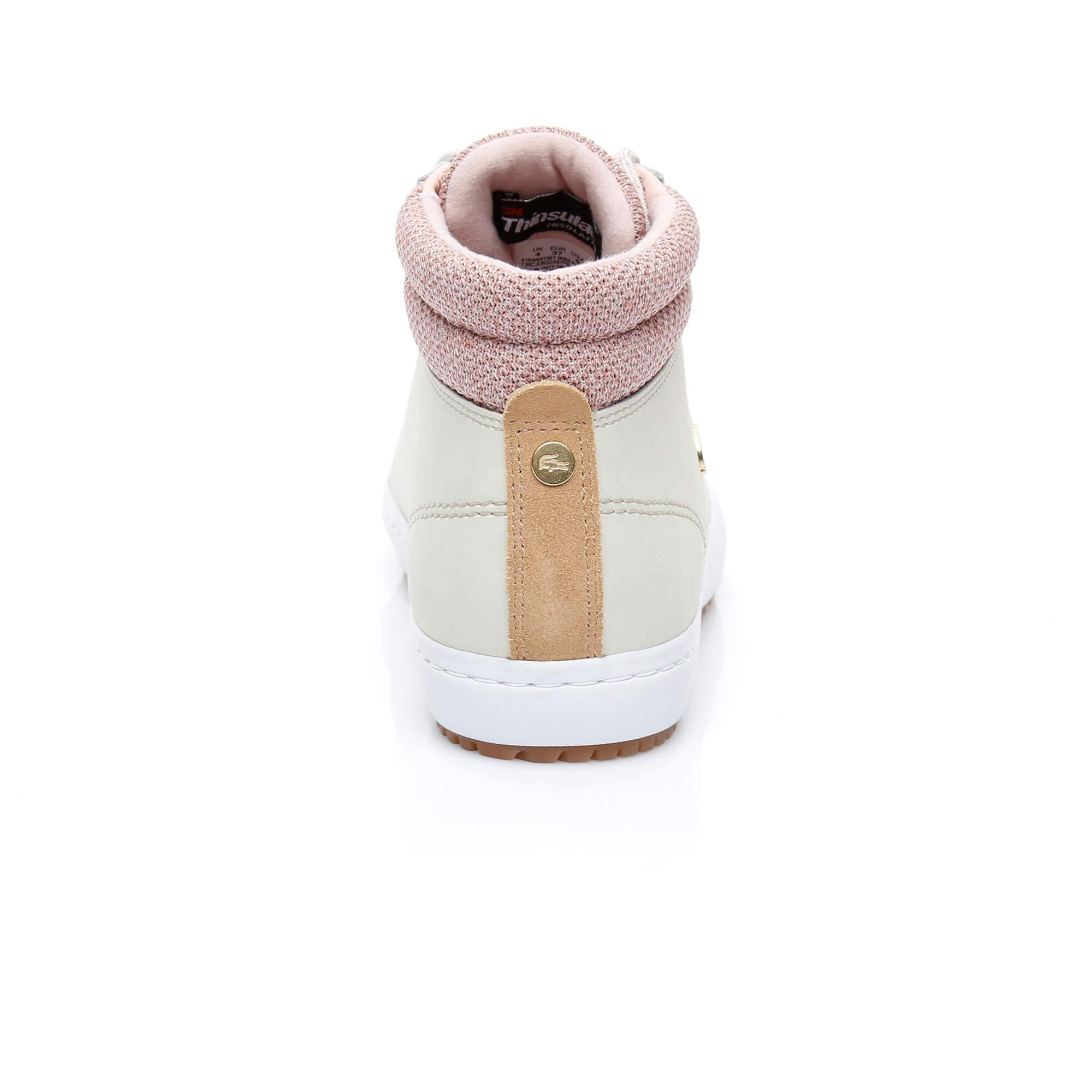 Lacoste Straightset Insulate C 318 2 Damskie Boots