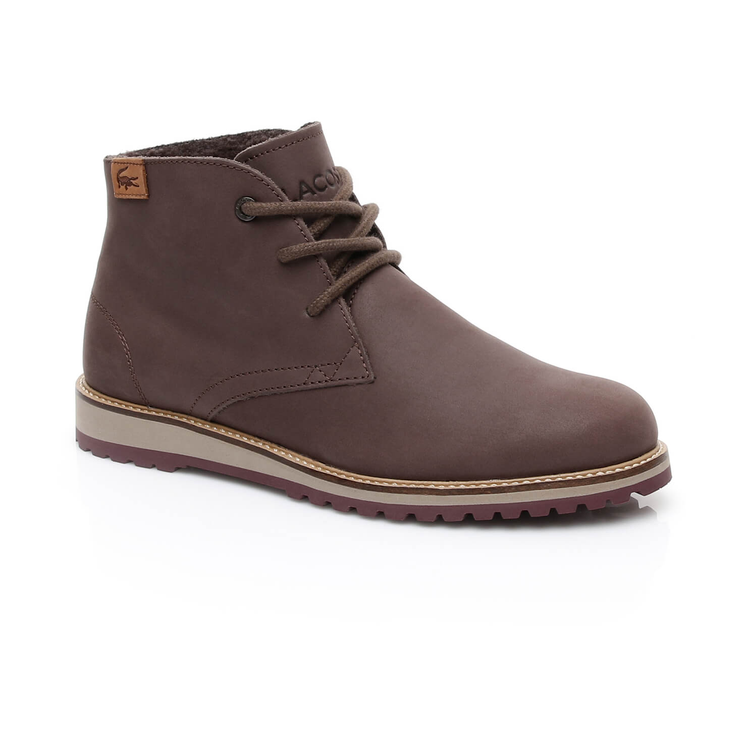 Lacoste Manette 317 1 Damskie Boots