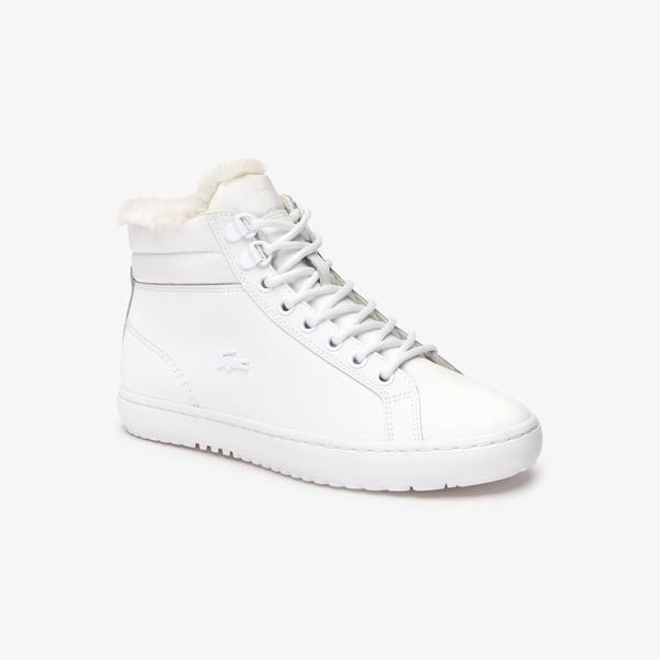 Lacoste Straightset Thermo 419 1 Damskie Boots