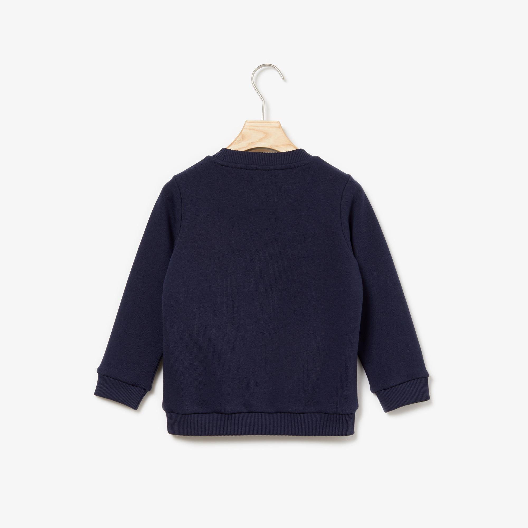 Lacoste Bluza Dziecięca
