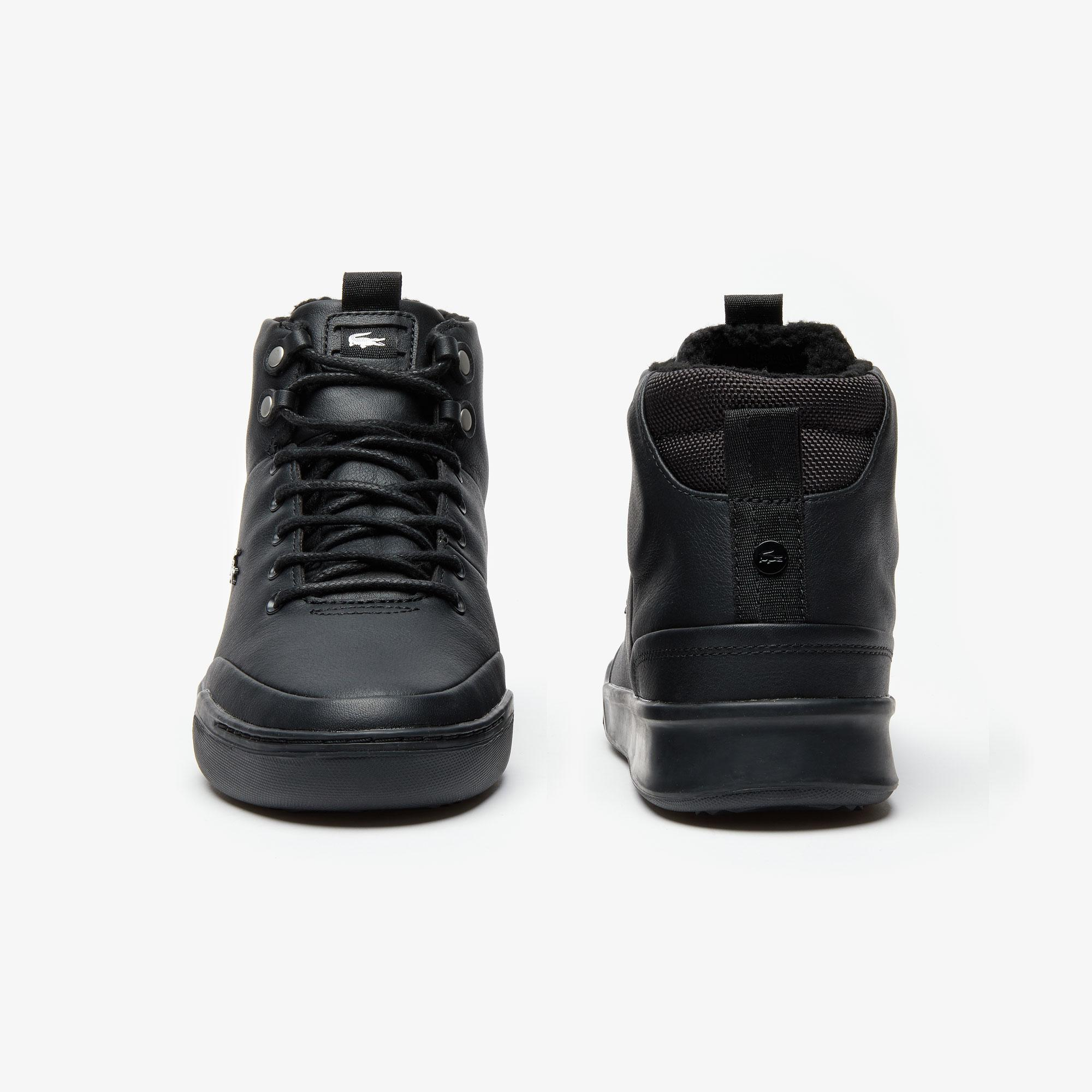 Lacoste Explorateur Thermo 419 1 Męskie Boots