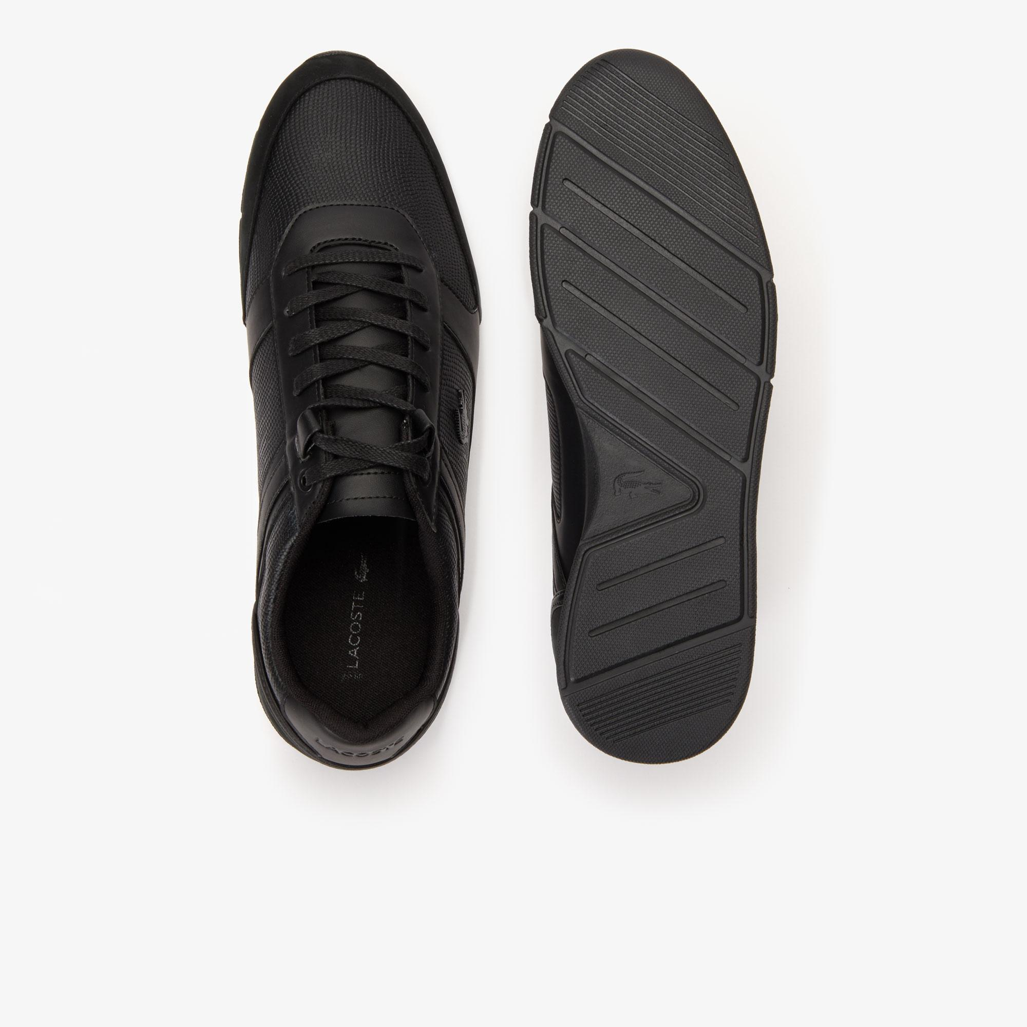 Lacoste Menerva 419 1 Męskie Sneakersy