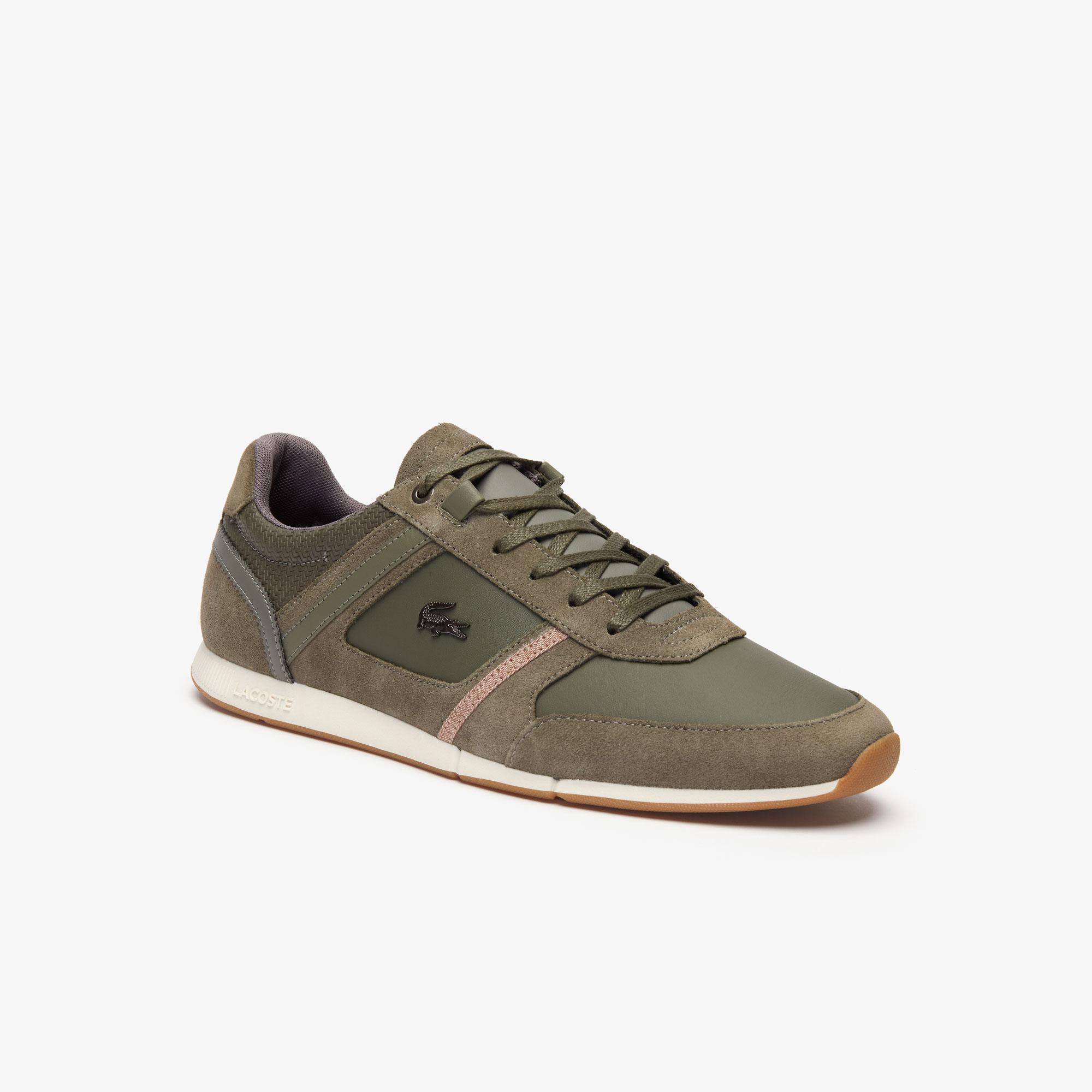 Lacoste Menerva 319 1 Męskie Sneakersy