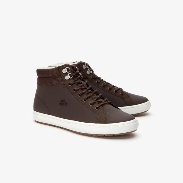 Lacoste Straightset Thermo 419 1 Męskie Buty