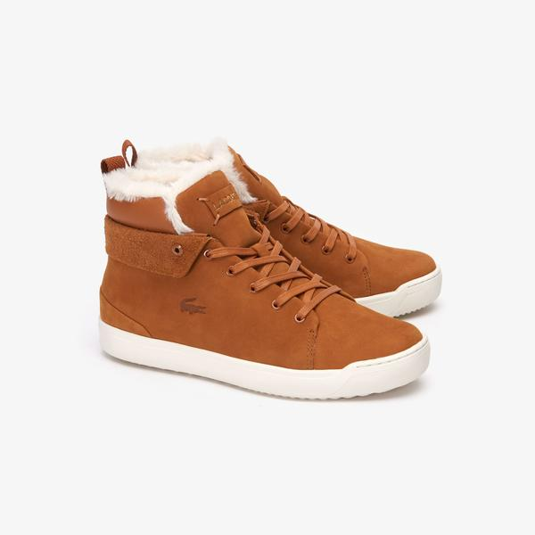 Lacoste Explorateur Thermo 419 1 Women's Boots