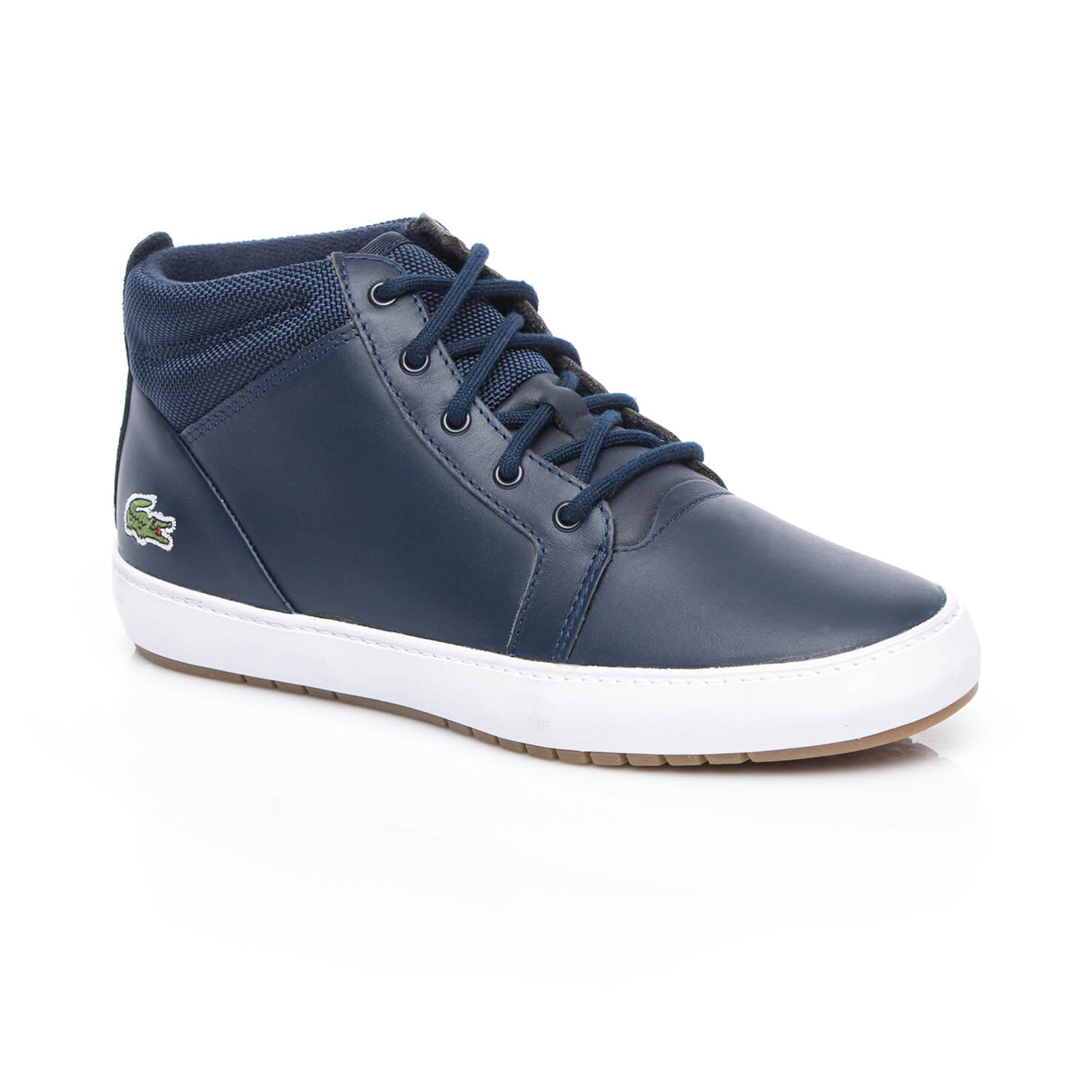 Lacoste Ampthill Chukka 316 1 Damskie Boots