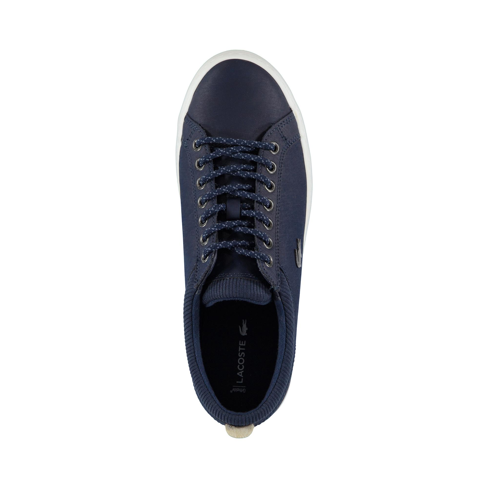 Lacoste Straightset Insulate 318 1 Męskie Sneakersy