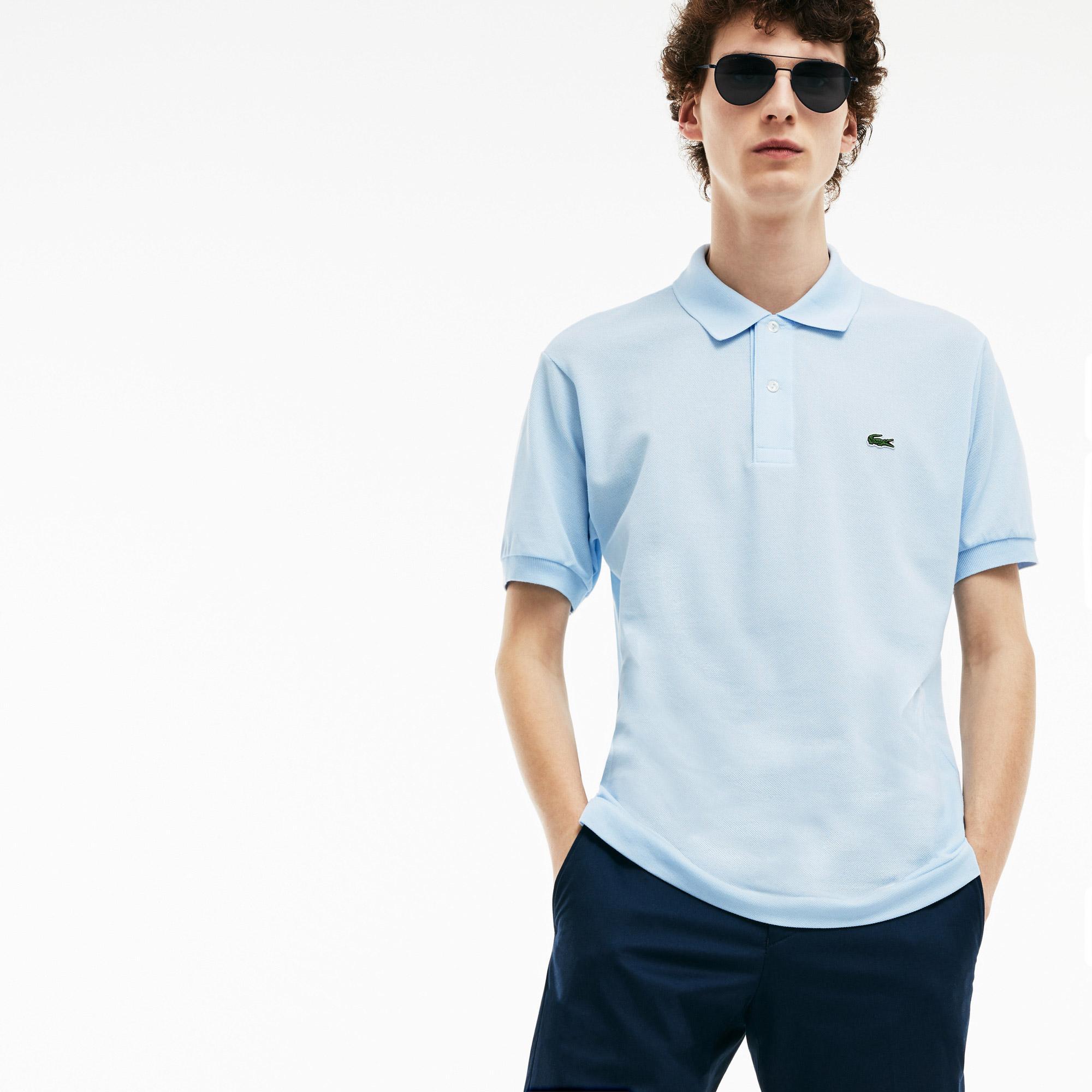 Klasyczna Koszulka Polo L.12.12