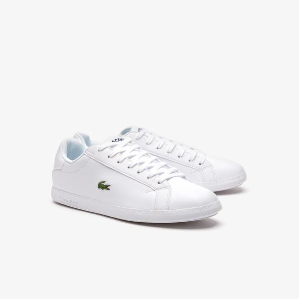 Lacoste Męskie sneakersy Graduate BL 1