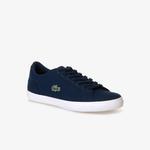 Lacoste Lerond BL2 Męskie Canvas Sneakersy
