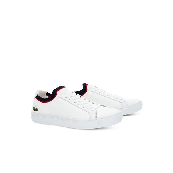 Lacoste La Piquee 119 1 Cma Sneakers Męskie Skórzane