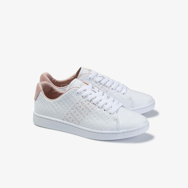Lacoste Carnaby EVO 120 3 Damskie Sneakersy