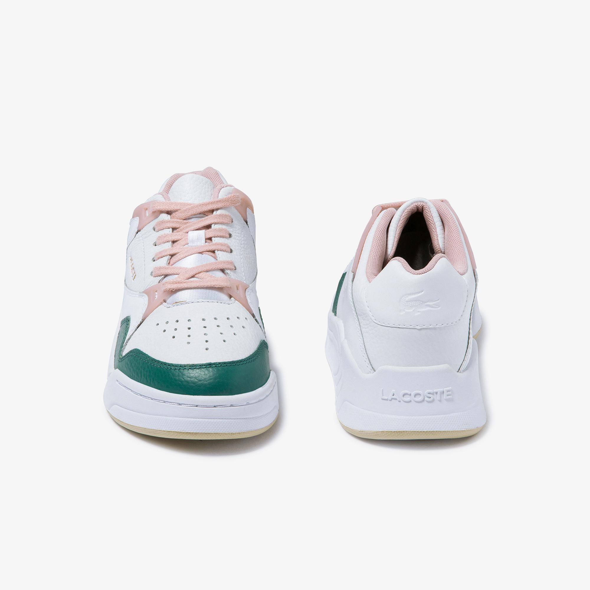 Lacoste Court Slam 120 2 Damskie  Sneakersy