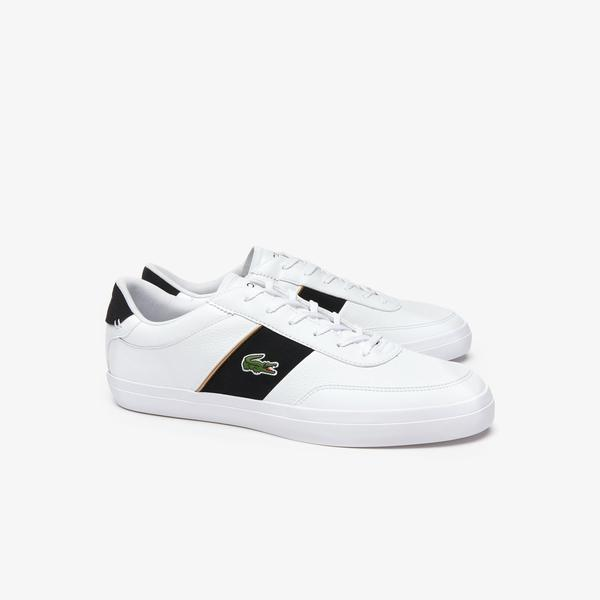 Lacoste Court-Master 319 6 Męskie Casual Buty