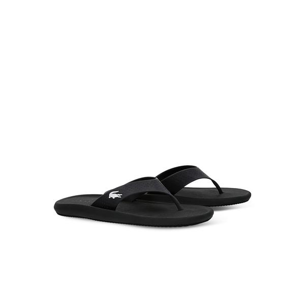 Lacoste Croco Sandal 219 1 Men's Slippers