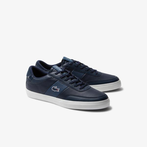 Lacoste Court-Master 120 2 Męskie Sneakersy