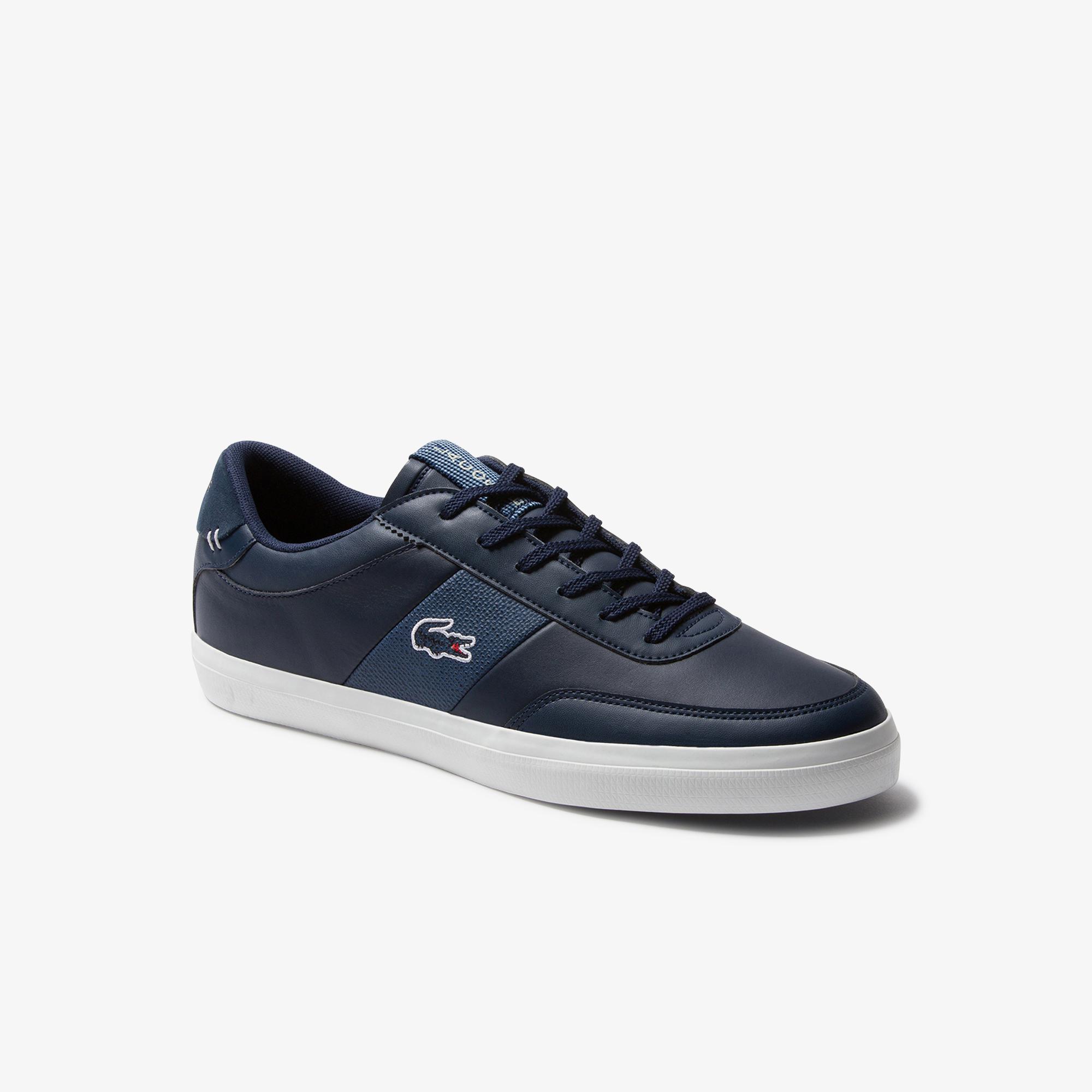 Lacoste Court-Master 120 2 Męskie Sneakersy